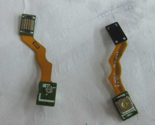 Samsung P7500 Galaxy Tab 10.1 3G Flash Flex Cable