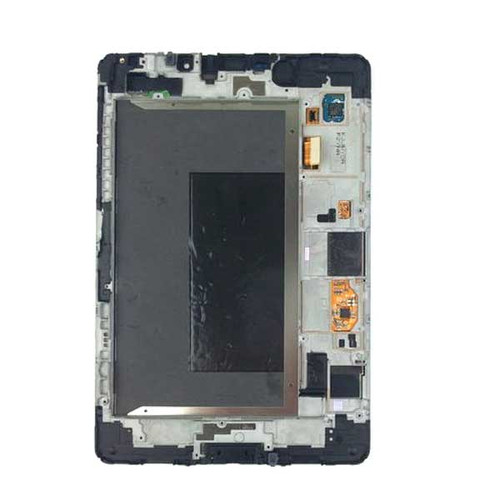 Complete Screen Assembly with Bezel for Samsung P6800 Galaxy Tab 7.7 (3G Version)
