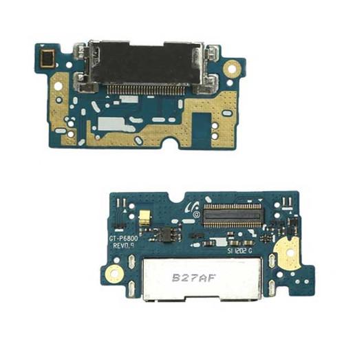 Samsung P6800 Galaxy Tab 7.7 Dock Charging Connector Flex Cable