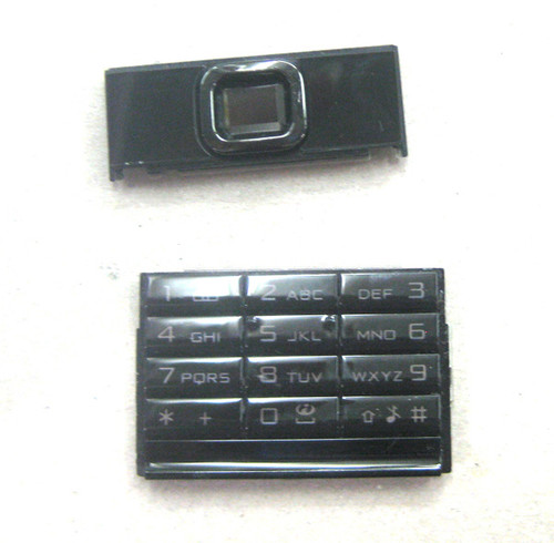 Nokia 8800 Sapphire Arte Keypads