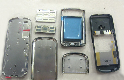 Full Housing Cover Replacement for Nokia 8800 Sapphire Arte