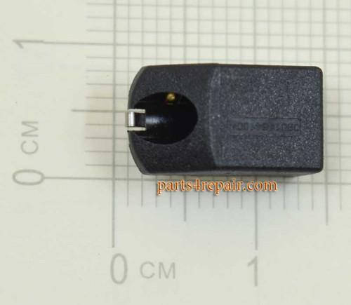 Motorola Atrix 4G MB860 (AT&T) Earphone Jack Connector