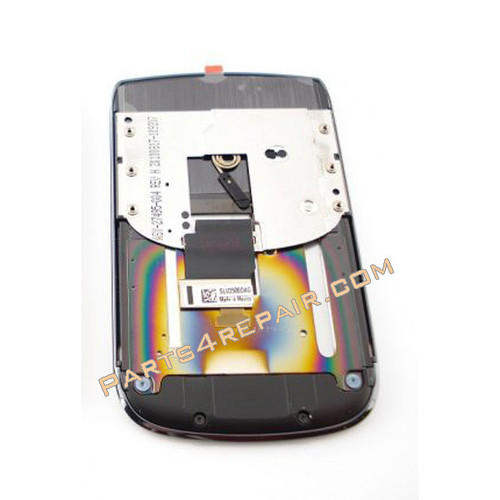 Complete Screen Assembly with Bezel for BlackBerry Torch 9810(001 Version)