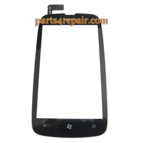 Touch Screen Digitizer for Nokia Lumia 610