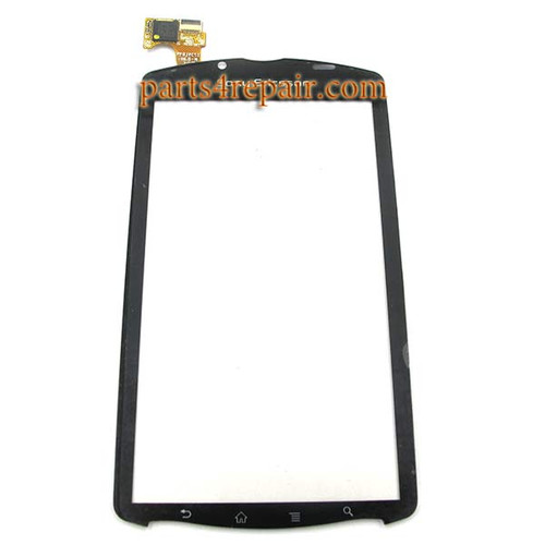 Touch Screen Digitizer for Sony Xperia Neo L MT25I  (Sony)