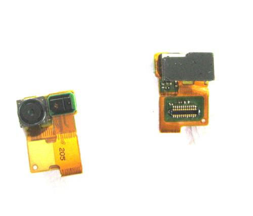 Nokia Lumia 900 Front Camera 1MP