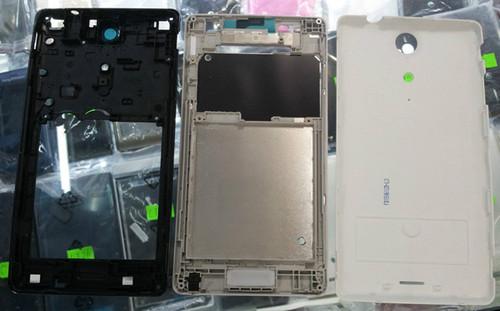 Sony Xperia TX LT29I Full Housing Cover -White