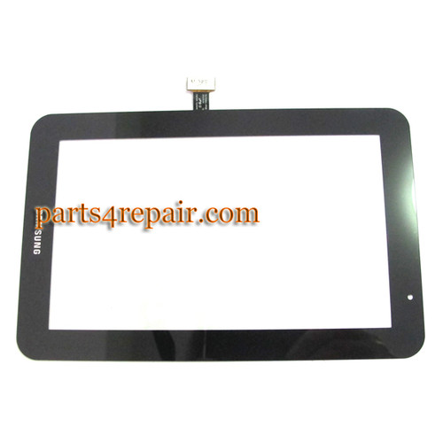 Samsung Galaxy Tab P3110 Touch Screen with Digitizer (WIFI Version)  -Black