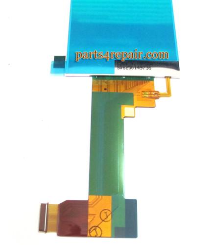 Sony Xperia miro ST23I LCD Screen