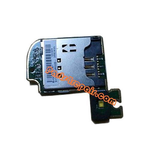 SIM Holder Flex Cable for Sony Xperia Neo L MT25I