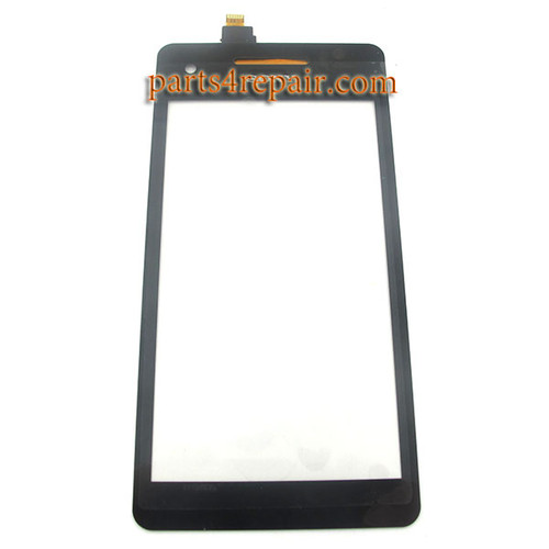 Touch Screen Digitizer for Sony Xperia V LT25I