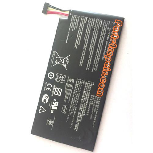 Built-in Battery for Asus Google Nexus 7