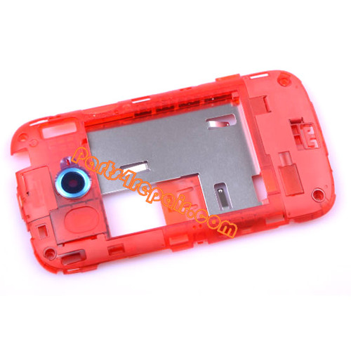 Middle Cover for HTC Desire C