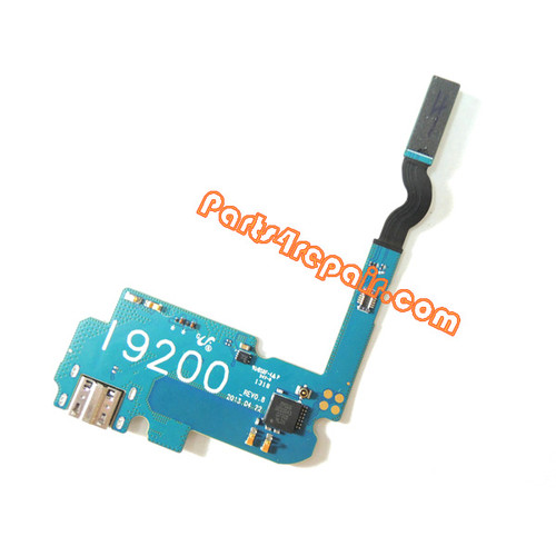 Dock Charging Flex Cable for Samsung Galaxy Mega 6.3 I9200