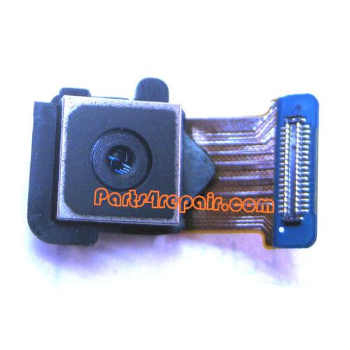 8MP Back Camera for BlackBerry Q10