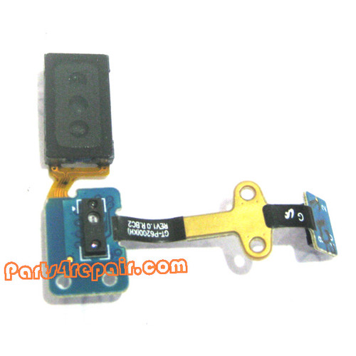 Earpiece Flex Cable for Samsung Galaxy Tab 7.0 P3100