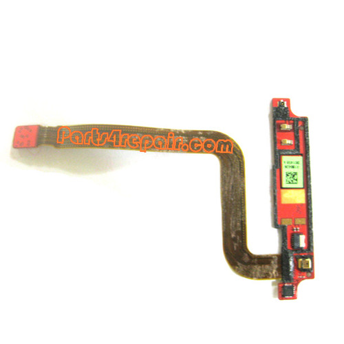 Flex Cable Ribbon for HTC J Z321E