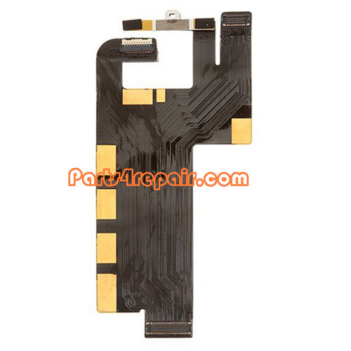 Motherboard Connector Flex Cable for HTC One SV