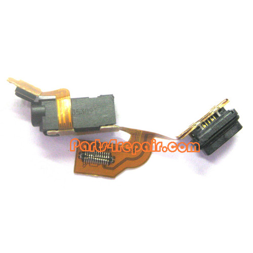 Dock Charging Flex Cable for Nokia Lumia 925
