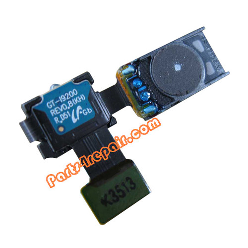 Earpiece Flex Cable for Samsung Galaxy Mega 6.3 I9200