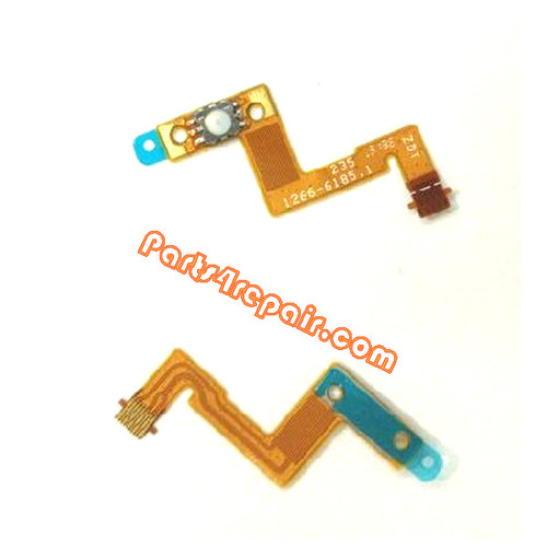 Camera Flex Cable for Sony Xperia SP m35h