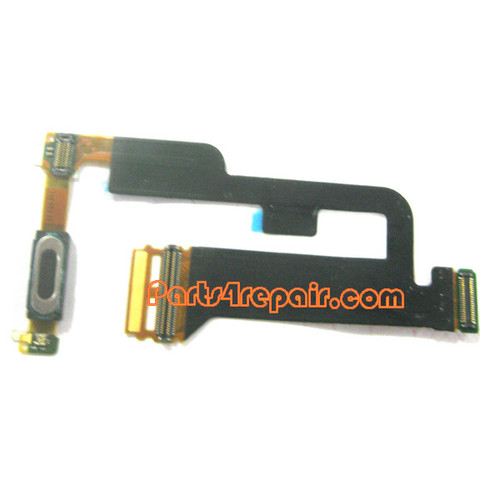 Slide Flex Cable for Sony Ericsson W995