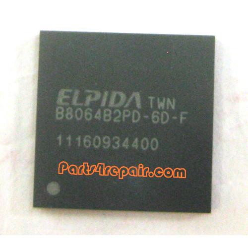 CPU Chip for HTC Sensation XL G21
