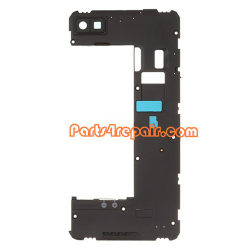 Middle Cover for BlackBerry Z10 3G