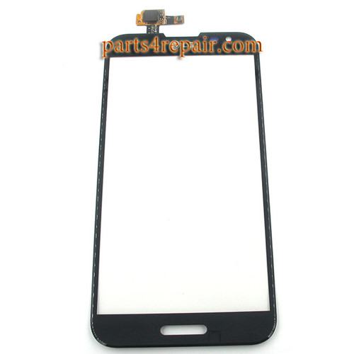 Touch Screen Digitizer for LG Optimus G Pro F240 -Black