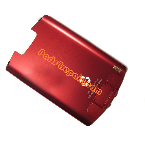 Back Cover for Nokia 700 -Red