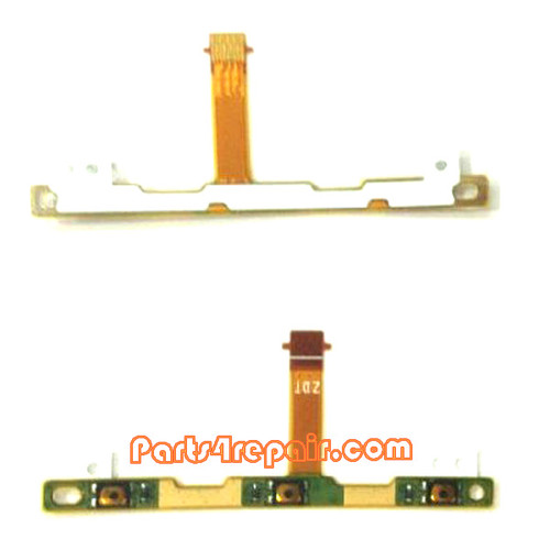 Side Key Flex Cable for Sony Xperia SP M35H