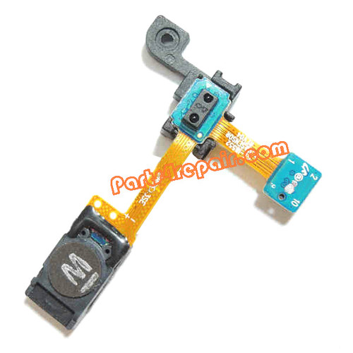 Earpiece Speaker Flex Cable for Samsung Galaxy Win I8550/I8552