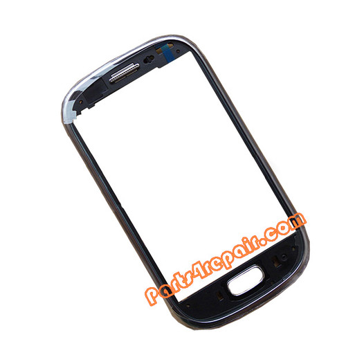 Front Bezel for Samsung Rex 90 S5292