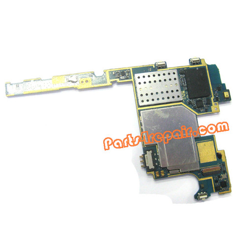 PCB Main Board for Samsung Galaxy Note N7000 from www.parts4repair.com