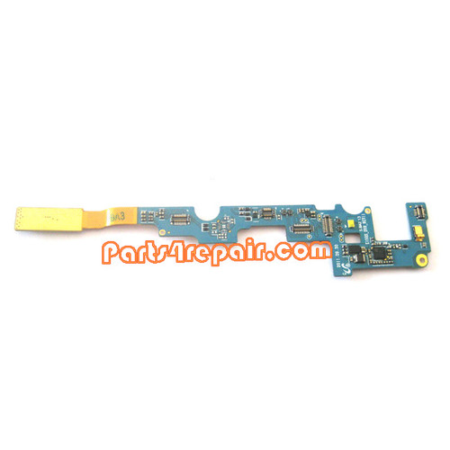 Flex Cable for Samsung P6800 Galaxy Tab 7.7