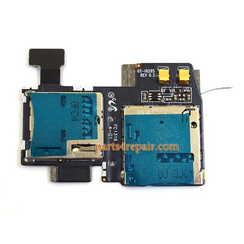 SIM Holder for Samsung I9295 Galaxy S4 Active