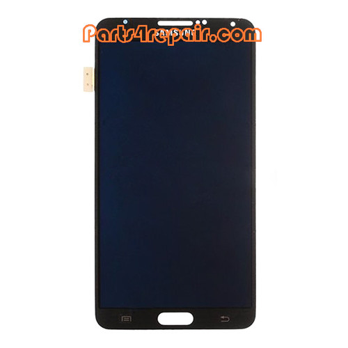 Complete Screen Assembly for Samsung Galaxy Note 3 N9000 -Black