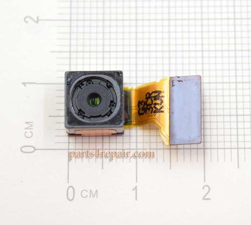 Back Camera for Sony Xperia Z L36H