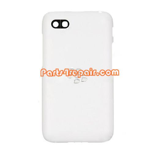 Back Cover for BlackBerry Q5 -White