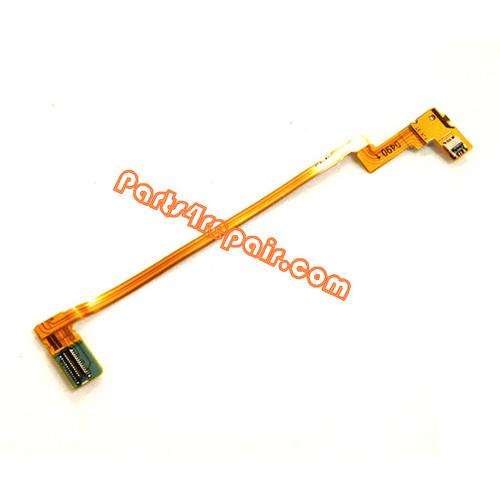 Camera Flex Cable for Sony Xperia V LT25I