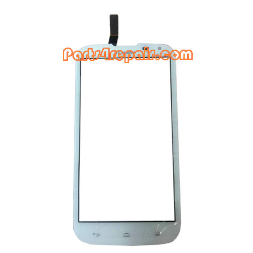 Touch Screen Digitizer for Huawei G610s -White