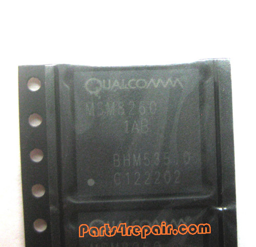 CPU Chip for Sony Xperia SL LT26II (Japan Version)