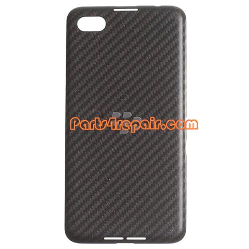 Back Cover for BlackBerry Z30