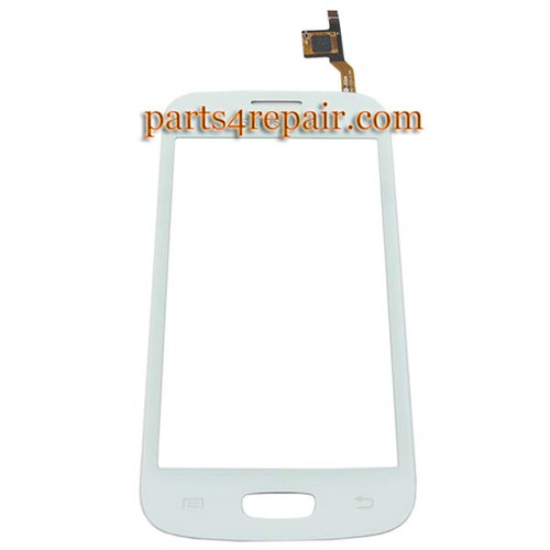Touch Screen Digitizer for Samsung Galaxy Star Pro S7260 / S7262 -White