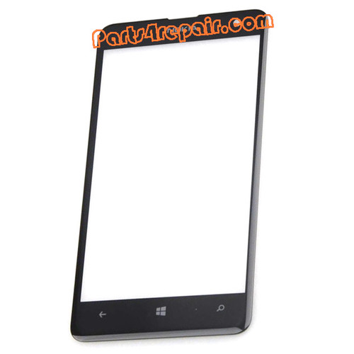 Front Glass Lens for Nokia Lumia 625