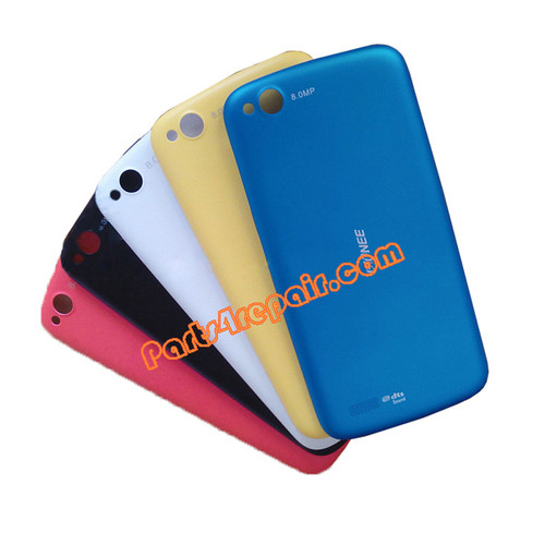 Back Cover for Gionee E3