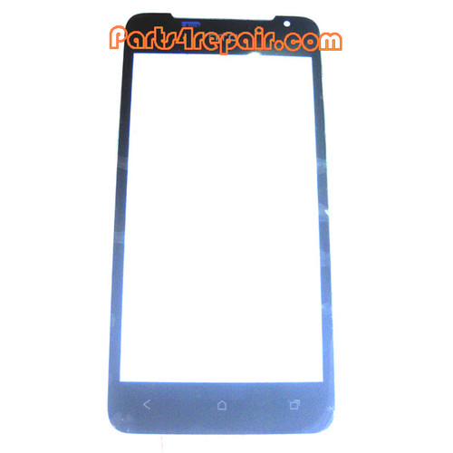 Front Glass Lens for HTC One J Z321E