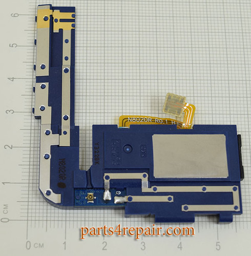 Loud Speaker Module for Samsung Galaxy Note LTE 10.1 N8020