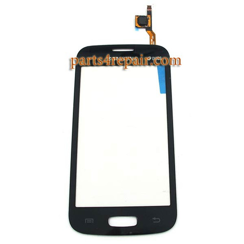 Touch Screen Digitizer for Samsung Galaxy Star Pro S7260 / S7262 -Black