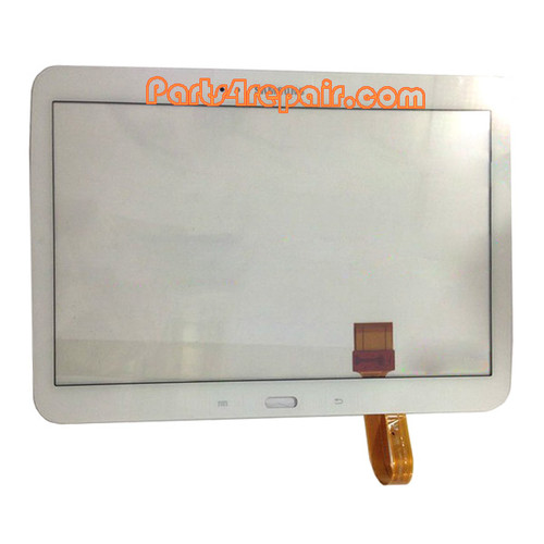 Touch Screen Digitizer for Samsung Galaxy Tab 3 10.1 P5200 -White